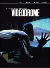 Cartaz: Videodrome - A Síndrome do Vídeo
